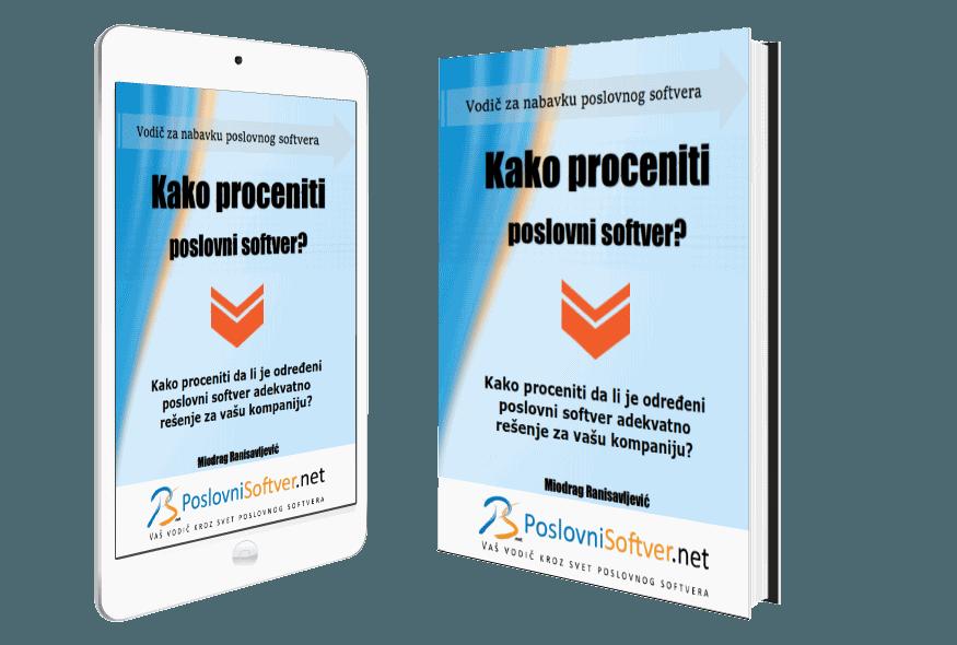 Kako proceniti poslovni softver