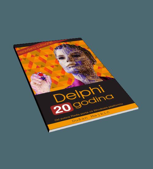 Delphi 20 godina