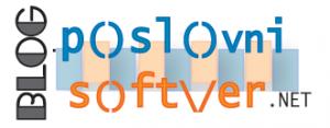 Blog poslovnisoftver.net logo